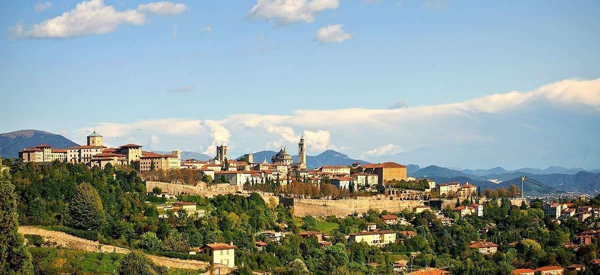 Casa montagna Bergamo