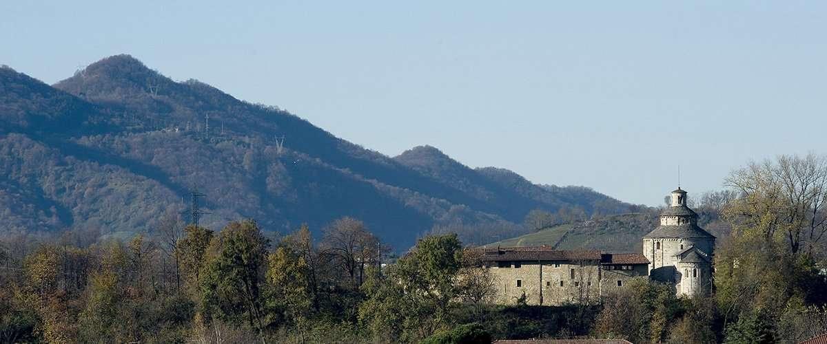 Casa valli bergamasche