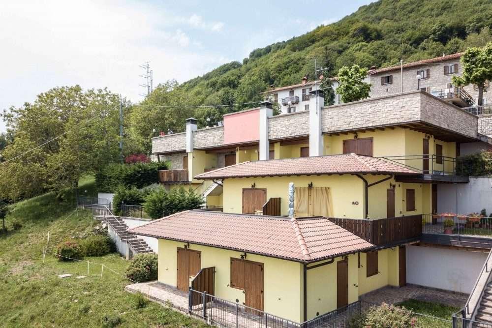 Comprare case in montagna