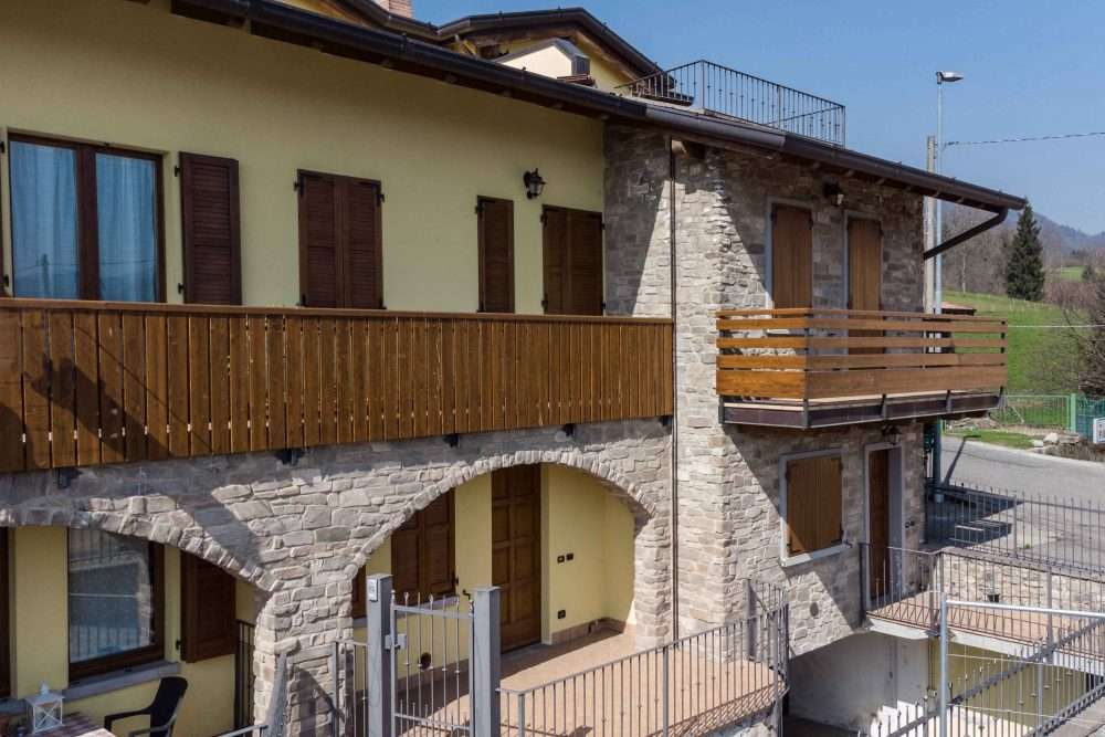 Casa Val Seriana